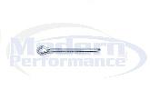 CV Axle Cotter Pin, 95-05 Neon / 01-10 PT Cruiser