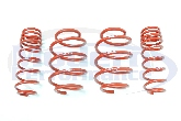 H&R Lowering Springs, 07-12 Caliber / Caliber SRT-4