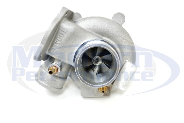 AGP Big Wheel Stock (BWS) Turbo, 03-05 Neon SRT-4 / 03-07 PT Cruiser GT