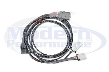 Plug and Play Fuel Pump Rewire Harness, 95-05 Neon / 01-10 PT Cruiser