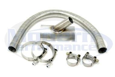 AGP Turbo Upgrade Kit, 03-05 Neon SRT-4