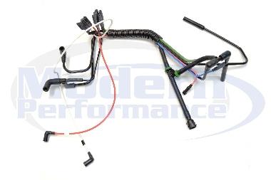 Mopar OEM Vacuum Harness, 03-05 Neon SRT-4, OEM Turbo System ...