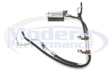 Mopar OEM Power Steering Pressure & Return Lines, 03-05 Neon SRT-4