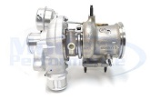 Mopar OEM Turbo Assembly, 2013-16 Dart 1.4L / 2012+ Fiat 500 Turbo