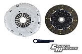 Clutch Masters FX Series Clutch, 2016+ Ford Focus RS