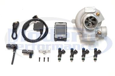 AGP Big Wheel Stock (BWS) Complete Package 2003-05 Neon SRT-4/ 03-07 PT Cruiser GT