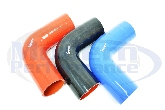 Vibrant Elbow Silicone Coupler