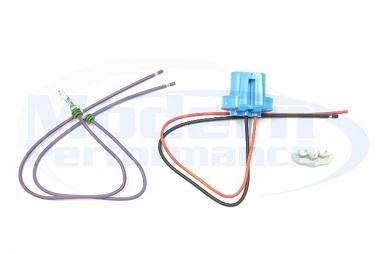 HEADLIGHT Bulb Connector 95-05 Neon/Neon SRT4/Cobalt