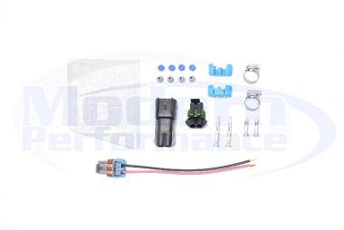 Walbro 450 LPH / 525 LPH Fuel Pump Wiring & Filter Kit