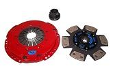South Bend Stage 3 Clutch Kits, 05-10 Cobalt