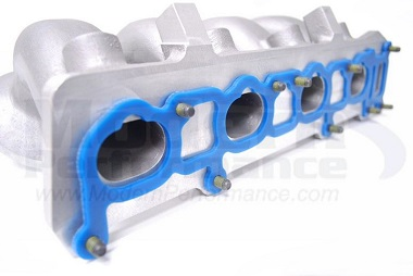 High Temp Thermal Heatshield Intake Manifold Gaskets For 95-99 Dodge Neon 2.0L