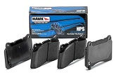 Hawk HPS Rear Brake Pads, 2012-19 Chevrolet Sonic 1.4L Turbo