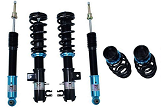 Megan Coilover Suspension, 2012+ Chevrolet Sonic 1.4L Turbo