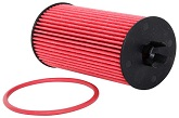 K&N HP Oil Filter, 2012-19 Chevrolet Sonic