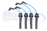 Granatelli Spark Plug Wires, 95-99 Neon DOHC
