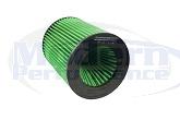 Green High Performance Air Filter 2013-2018 Focus ST / 2016-2018 Focus RS