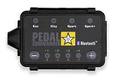 Pedal Commander Bluetooth Drive By Wire Lag Eliminator