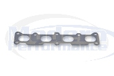 MPx Header Replacement Gasket, 13-16 Dart 2.0L/2.4L