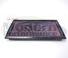 K&N Drop-In Air Filter, 07-10 Caliber