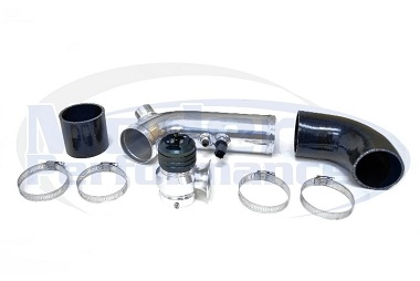 AGP Upper Hard Pipe (UHP) & Blow Off Valve Package, 03-05 Neon SRT-4