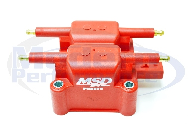 MSD Ignition Coil Pack, 96.5-05 Neon / 01-10 PT Cruiser