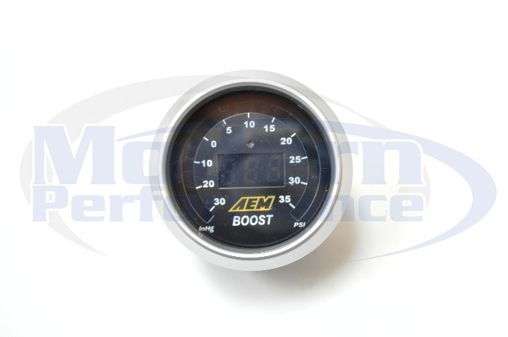 [SCHEMATICS_4HG]  AEM Digital Boost Gauge (-30/+35), Boost Gauges: Store Name | Caliber Boost Gauge |  | Modern Performance