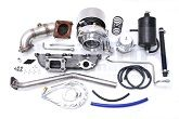 AGP Turbo Upgrade Kit, 03-05 Neon SRT-4