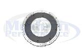 Clutch Masters Aluminum Flywheel, 08-10 Cobalt SS