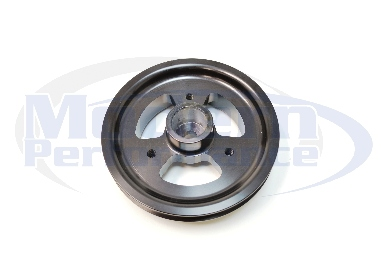 mpx underdrive pulley, 03-05 neon srt-4 / 01-10 pt