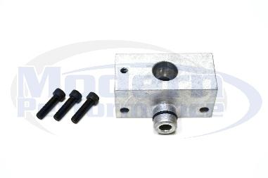 Mopar Performance 3 Bar MAP Sensor Adapter, 03-05 Neon SRT-4 / 03-07 PT Cruiser GT
