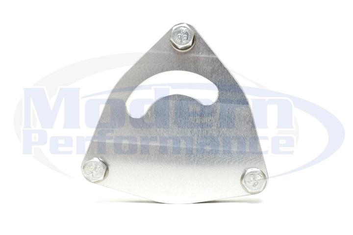 Blow Off Valve Block Off Plate Dodge Neon SRT4 2003-2005