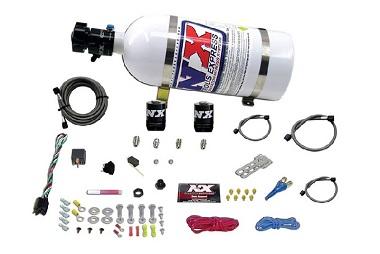 Nitrous Express EFI Kit