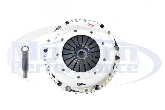 Clutch Masters Stage 3 or 4 Clutch w/ Aluminum Flywheel, 08-09 Caliber SRT-4
