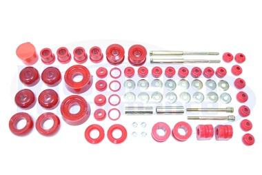 Energy Suspension Bushing Kit, 03-05 Neon SRT-4
