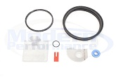 OEM Fuel Pump/Walbro 255lph Canister Gasket & Filter Kit, 95-05 Neon