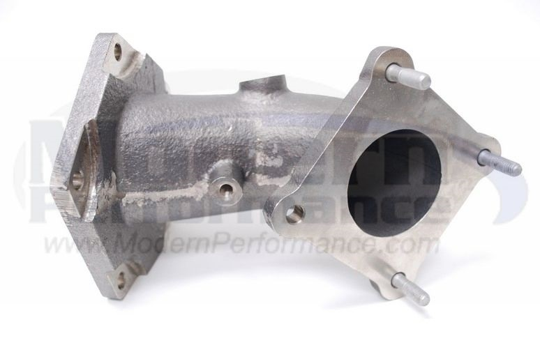 Mopar Performance Stage 3 O2 Housing, 03-05 Neon SRT-4 (Not for use with stock turbo!!)