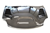 CBD Carbon Fiber Induction Hood, 03-05 Neon SRT-4