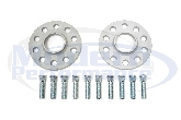 Eibach 5x100 10mm Rear Pro Spacers with Studs