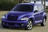 03-10 PT Cruiser Turbo