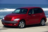 01-10 PT Cruiser Non-Turbo