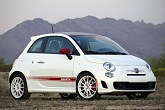 12-17 500 1.4L Turbo & Abarth