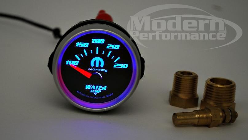 Moparblackwatertempgaugelightup on 07 Dodge Caliber Problems