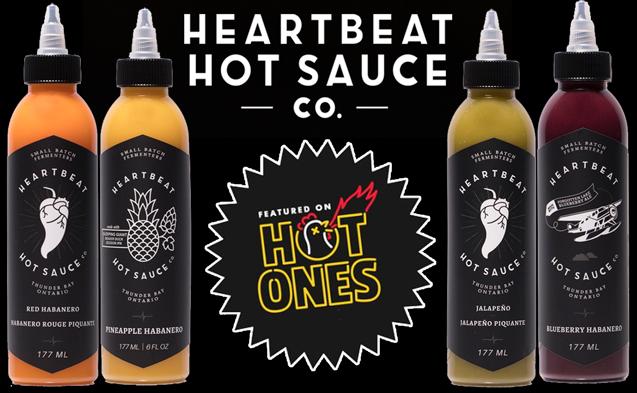 Hot Sauces Hot Sauce
