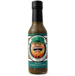Irish Scream Hot Sauce