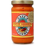 Dave's Hurtin' Habanero & Honey Mustard