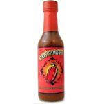 Deathwish Red Jalapeno Sauce