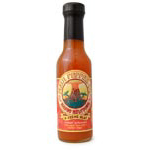 Tahiti Joe's Maui Pepper Mango X-treme Heat Hot Sauce