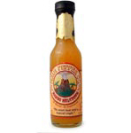 Tahiti Joe's Maui Pepper Mango Meltdown MIld Hot Sauce