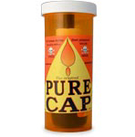 Pure Cap Hot Sauce