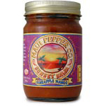 Tahiti Joe's Maui Pepper Sunset Pineapple Salsa-Hot